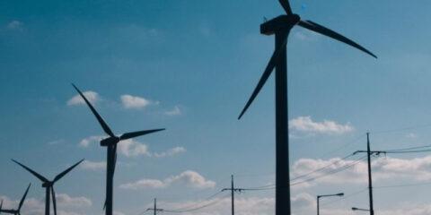 Zinkgruvan vindkraft